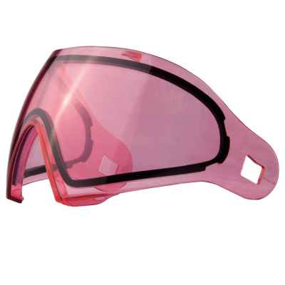 DYE I4 / I5 Paintball Thermal Maskenglas (rose) | Paintball Sports