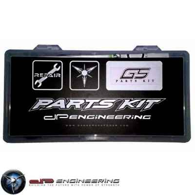 Dangerous Power G5 Markierer Parts Kit / Reparatur Set(gross) | Paintball Sports