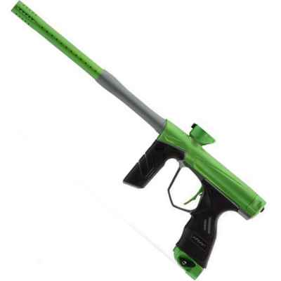 Dye DSR Paintball Markierer (Machine Green) | Paintball Sports