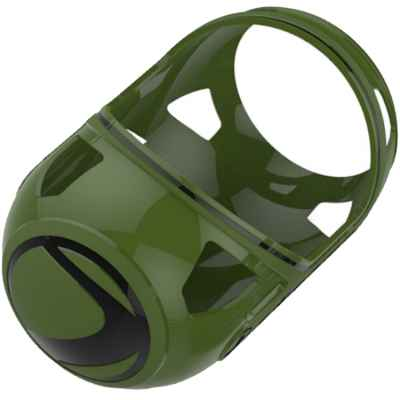 Dye Flex Bottle Cover S/M (oliv) | Paintball Sports