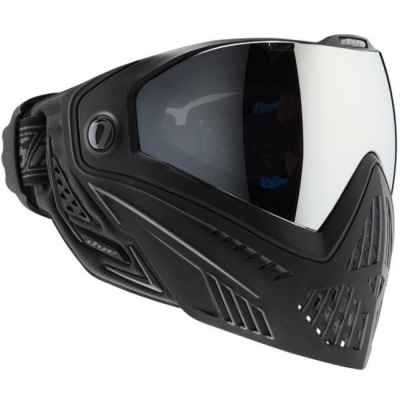 Dye I5 Paintball Thermal Maske ONYX (schwarz) | Paintball Sports