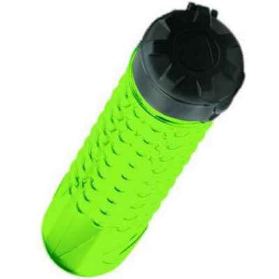 DYE 160er Paintball LocLid Pod / Speedloader - LIME GREEN | Paintball Sports