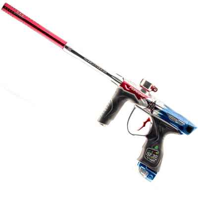 Dye M3+ Paintball Markierer (Russian Legion Special Edition) | Paintball Sports