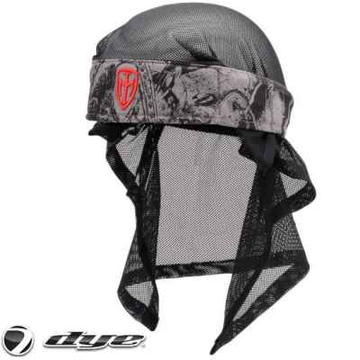 Dye Paintbal Head Wrap (Ironmen) | Paintball Sports