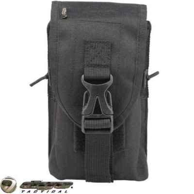 Dye Tactical Grenade Pouch / Granaten Tasche 2.0 (schwarz) | Paintball Sports