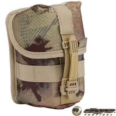Dye Tactical Granaten Tasche, isoliert (Dyecam) | Paintball Sports