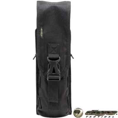 Dye Tactical Locking Pouch Molle Tasche +1 (schwarz) | Paintball Sports