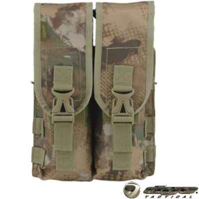 Dye Tactical Locking Pouch Molle Tasche +2 (Dyecam) | Paintball Sports