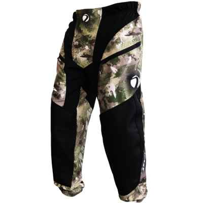 DYE Team Pants 2.0 Modell (Dyecam) | Paintball Sports