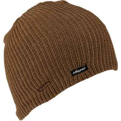 DYE Vice Beanie Paintball Mütze (Earth Brown) | Paintball Sports