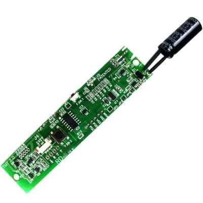 BT TM-7 / TM-15 U.S. Tuning Board | Paintball Sports