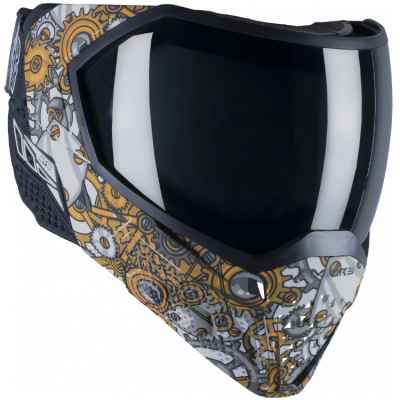 Empire EVS Paintball Maske (Steampunk Limited Edtion) | Paintball Sports