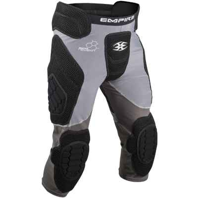 Empire Neoskin F6 Paintball Slide Short mit Knieschoner | Paintball Sports