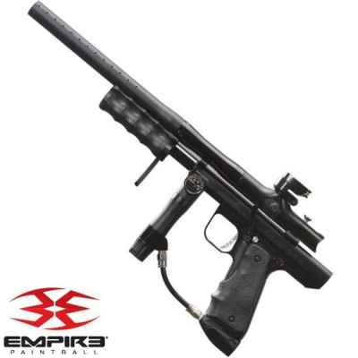 Empire Sniper Pumpaction Paintball Markierer (schwarz) | Paintball Sports