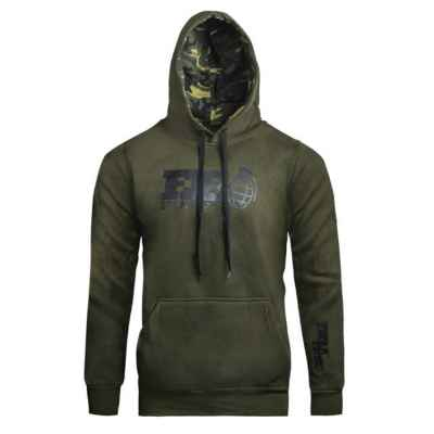 Enola Gaye Hoodie (Jubilex) | Paintball Sports