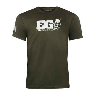 Enola Gaye T-Shirt (EG Classic V4) | Paintball Sports