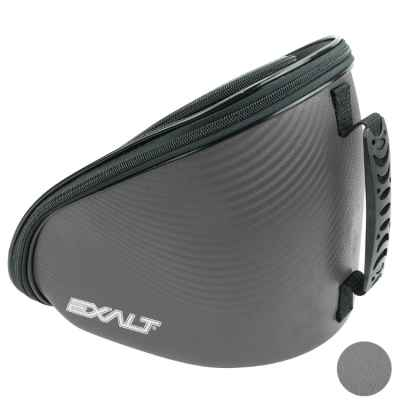 Exalt Carbon V3 Goggle Case / Maskenbeutel Limited Edition (grau/grau) | Paintball Sports