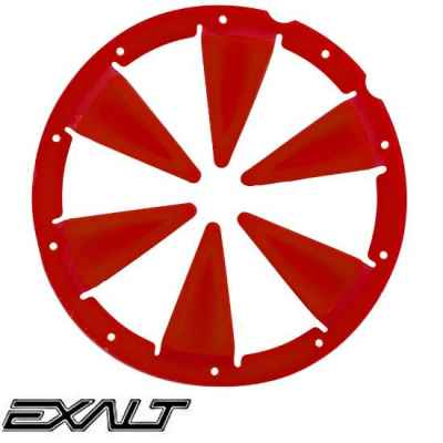 Exalt DYE Rotor / LT-R Paintball Hopper Feedgate (rot) | Paintball Sports