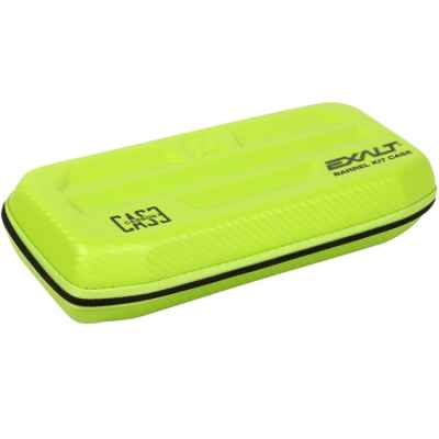 Exalt Carbon Barrel Case, Lauftasche (Lime Green Edition) | Paintball Sports