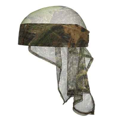 Exalt Paintball Headwrap (Mossy Oak Obsession) | Paintball Sports