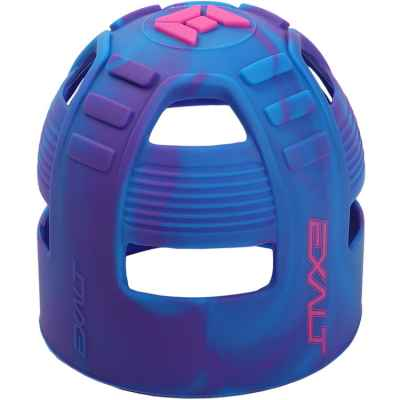 Exalt Paintball Tank Grip Tankcover 45ci bis 68ci (Bubblegum) | Paintball Sports