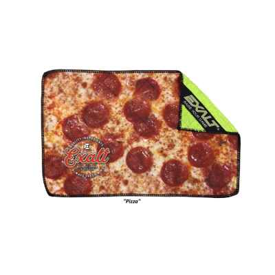 Exalt Player Paintball Microfasertuch / Maskentuch (Limited Edition) Pizza | Paintball Sports