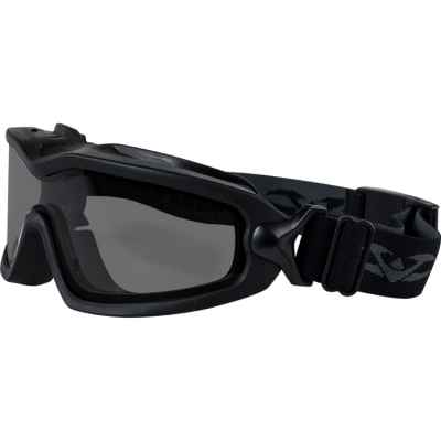 V-Tac Sierra Airsoft Schutzbrille Smoke | Paintball Sports