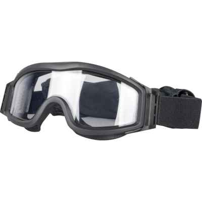 V-Tac Tango-Thermal Airsoft Schutzbrille Schwarz | Paintball Sports