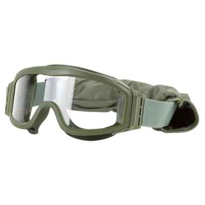V-Tac Tango Airsoft Schutzbrille Oliv | Paintball Sports