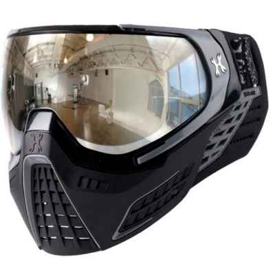 HK Army KLR Paintball Maske (Platinum) | Paintball Sports