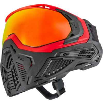 HK Army SLR Paintball Pro Thermal Maske (Flare) | Paintball Sports