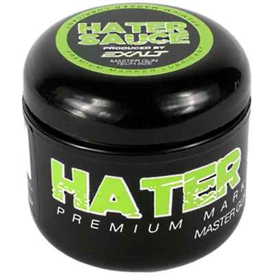 Hater Sause XXL Paintball Markierer Fett Tech-Size (4oz) | Paintball Sports