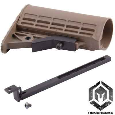 Maxtact TGR2 13ci Air Stock Kit (MXT-K-015) - Desert | Paintball Sports