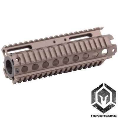 Maxtact TGR2 Aluminium Front Shroud (Desert/Tan) | Paintball Sports