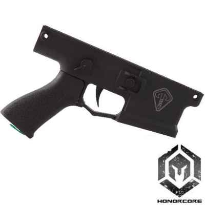 Maxtact TGR2 Lower Receiver / Griffstück (schwarz) | Paintball Sports