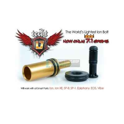 ION XE / Vibe, Envy, eXTCy, G1 TechT L-7 Bolt Kit (nur 7,4g) | Paintball Sports