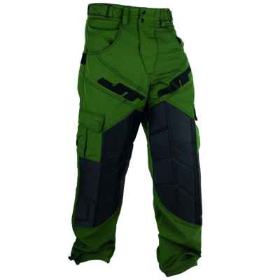 JT Cargo Pants Paintball Turnier Hose (oliv) | Paintball Sports
