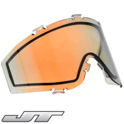 JT Spectra Paintball Thermal Glas (Prism Lava) | Paintball Sports