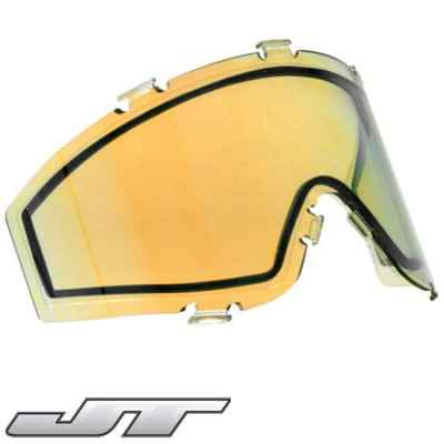JT Spectra Paintball Thermal Glas (Prism Gold) | Paintball Sports