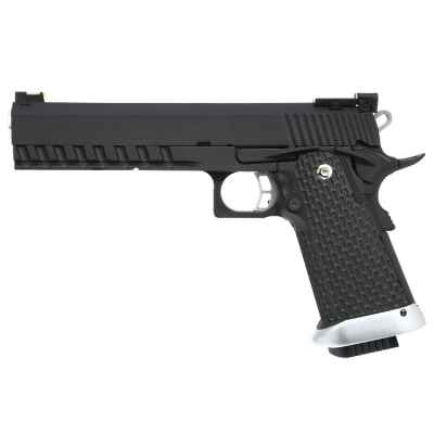 KJ Works KP-06 Hi-Capa GBB Airsoft Pistole | Paintball Sports