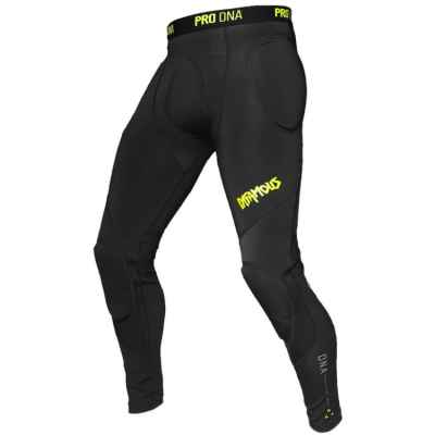 L.A. Infamouse PRO DNA Paintball Slide Pants   Paintball Sports