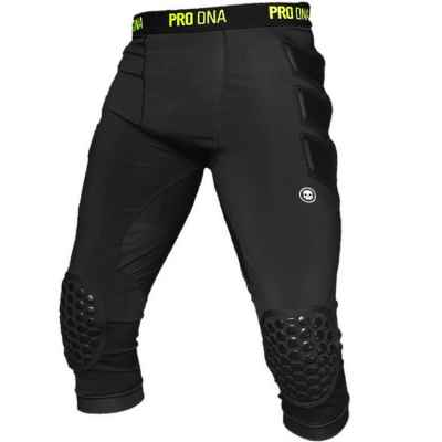L.A. Infamous PRO DNA Paintball Slide Shorts XL | Paintball Sports