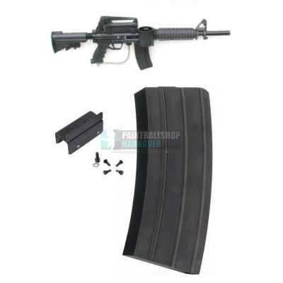 Tippmann A-5 Magazin Kit (M-16 / M-4) | Paintball Sports