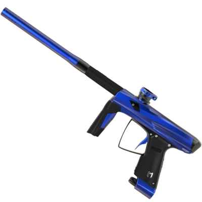 MacDev Clone 5S Infinity Paintball Markierer (blau/schwarz) | Paintball Sports