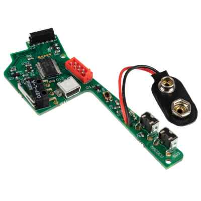 MacDev Prime Board (P1MBOARD) | Paintball Sports