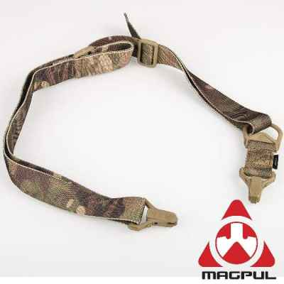 Magpul MS3 Replika Trageriemen für Paintball Markierer (CP Camo) | Paintball Sports