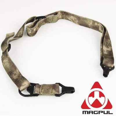 Magpul MS3 Replika Trageriemen für Paintball Markierer (FG Camo) | Paintball Sports