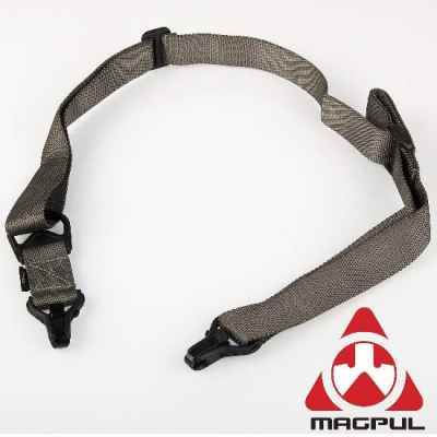 Magpul MS3 Trageriemen für Paintball Markierer (grau) | Paintball Sports