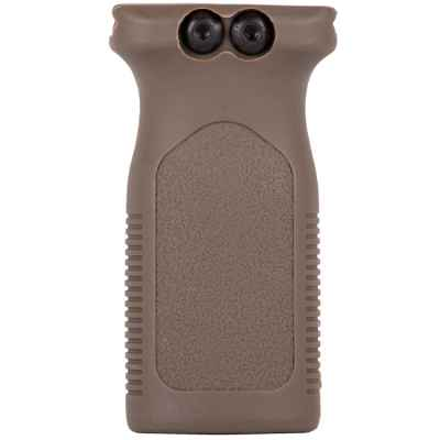 Magpul RVG Replika Vertical Grip / Frontgriff für 20mm Schiene (Tan) | Paintball Sports