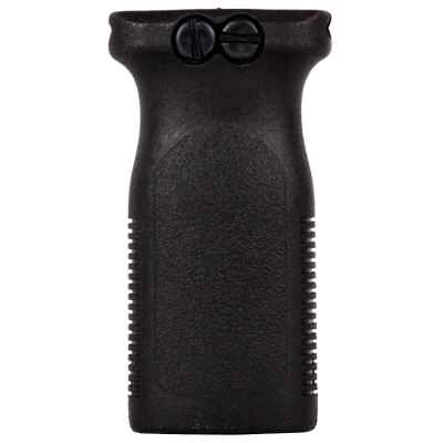 Magpul RVG Replika Vertical Grip / Frontgriff für 20mm Schiene (schwarz) | Paintball Sports